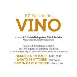 10° Salone del Vino