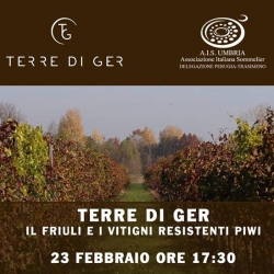 Terre di Ger - Sold Out