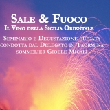 Sale & Fuoco - Il Vino della Sicilia Orientale