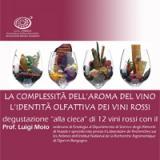 La complessità dell'aroma del vino