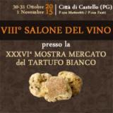 VIII° Salone del Vino
