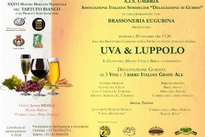 Uova & Luppolo