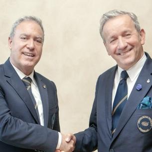 Antonello Maietta e Roberto Bellini riconfermati alla presidenza e alla vicepresidenza dell'AIS
